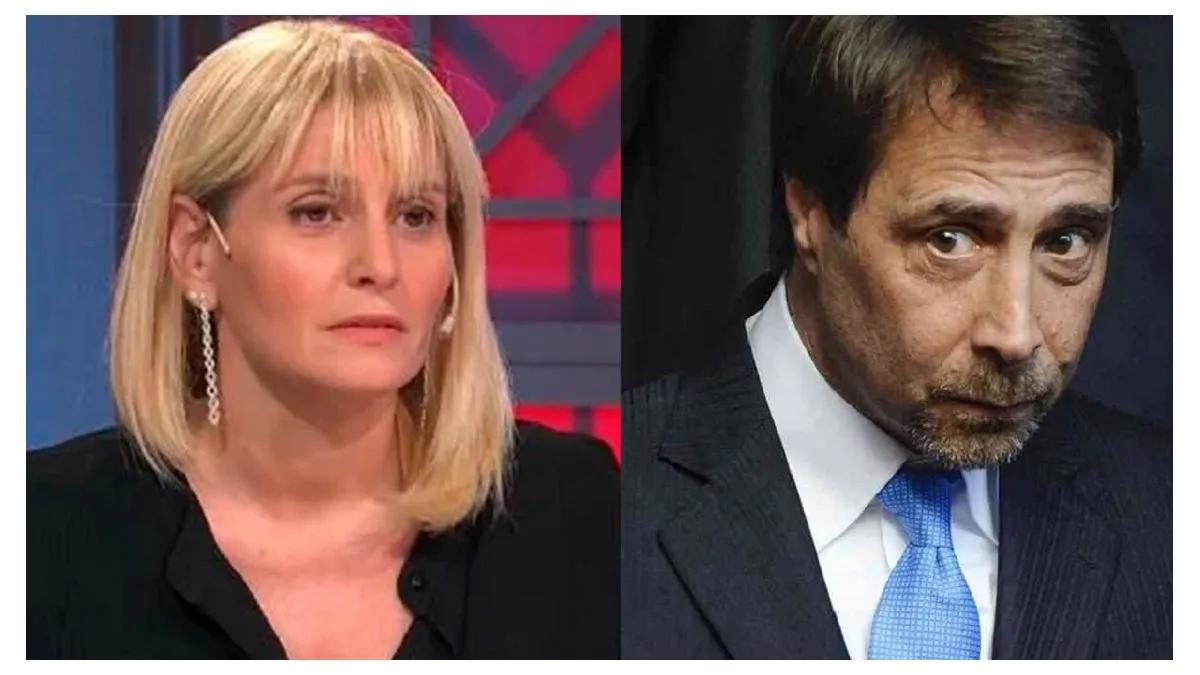 Eduardo Feinmann apuntó contra los periodistas que lloraban con el 33% de pobreza
