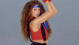 ¡La más buscada! Shakira reventó las estadísticas de Google en 2020