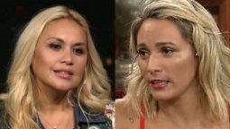 Verónica Ojeda le lanzó un filoso dardo a Rocío Oliva: Yo le devolví todo a Diego