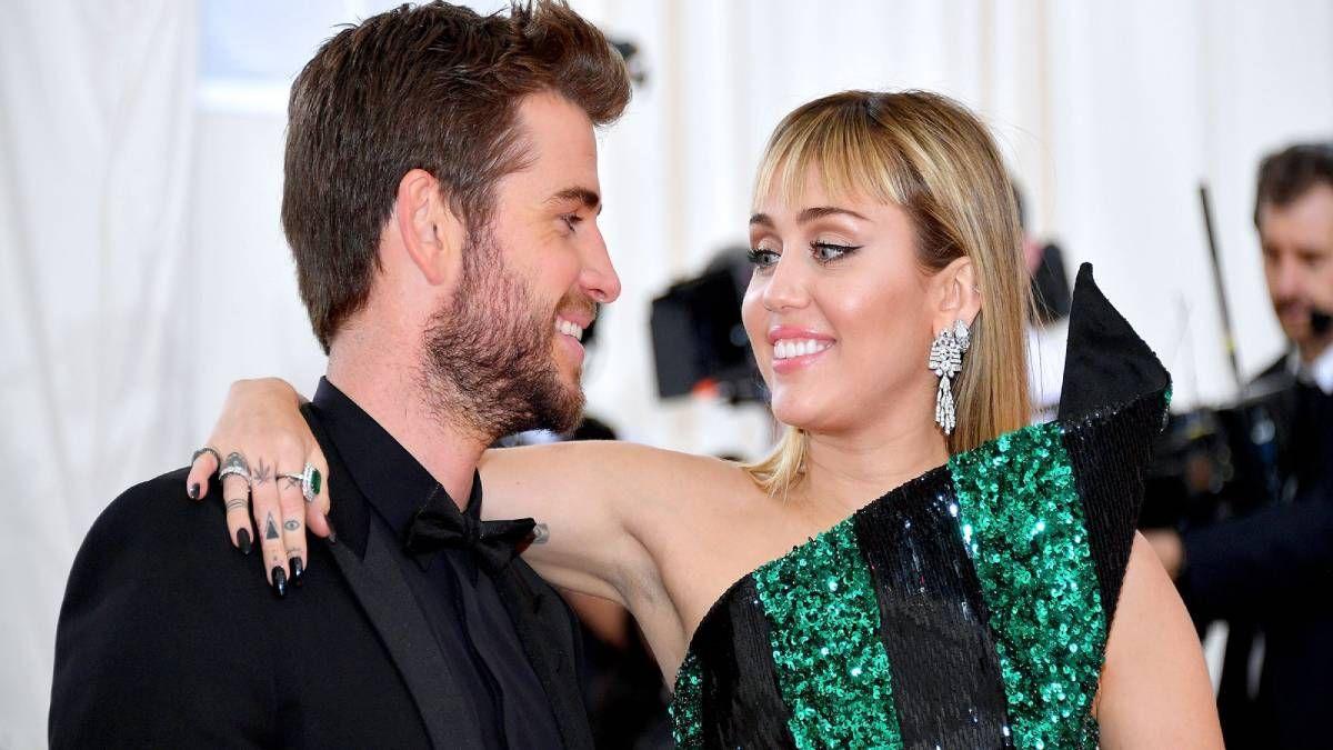 ¡Muy duro! Miley Cyrus explica porqué se divorció de Liam Hemsworth
