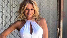 Yanina Latorre habló del pasado amoroso de Laurita Fernández