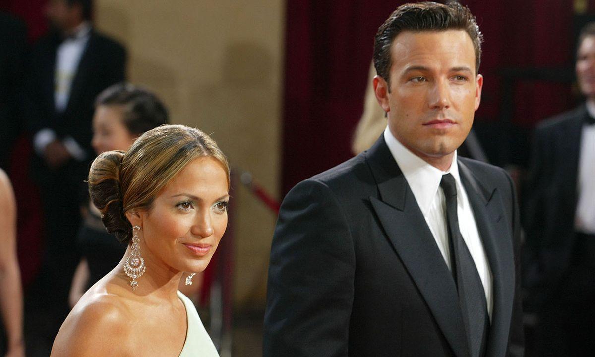 ¡No la olvida! Jennifer Lopez es elogiada por Ben Affleck