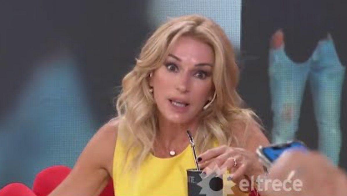 Yanina Latorre comparó a Cachete Sierra con Nico Occhiato