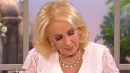Estoy muy afectada e impresionada: Mirtha Legrand tras la muerte de Elsa Serrano