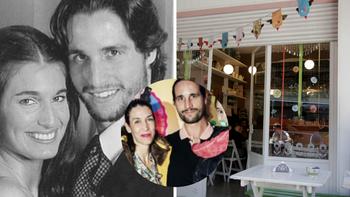 El viudo de Romina Yan, en pareja con Miren Algañaraz