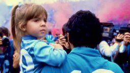 Dalma Maradona le tiro un palito a Matías Morla