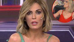 Viviana Canosa enojada con el Gobierno