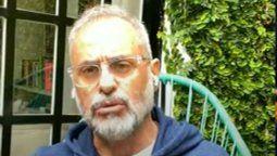 More Rial y los emotivos posteos dedicados a Jorge Rial