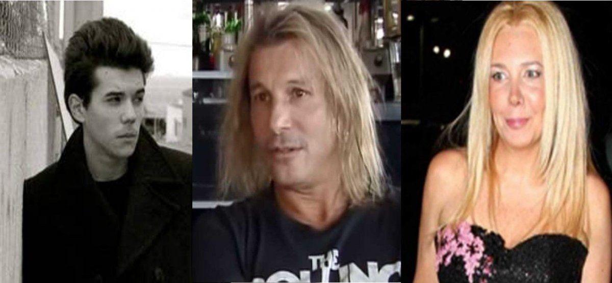 Axel Caniggia, el hijo mayor de la escandalosa pareja, habló del conflicto: Hay una gran verdad oculta en mi familia; lo contaré