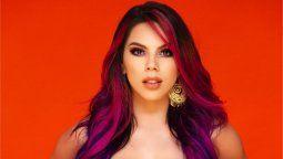 Lizbeth Rodríguez amenaza con exponer a famoso futbolista