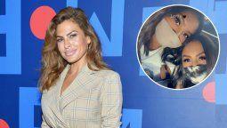 Eva Mendes envía poderoso mensaje de apoyo a Vanessa Bryant