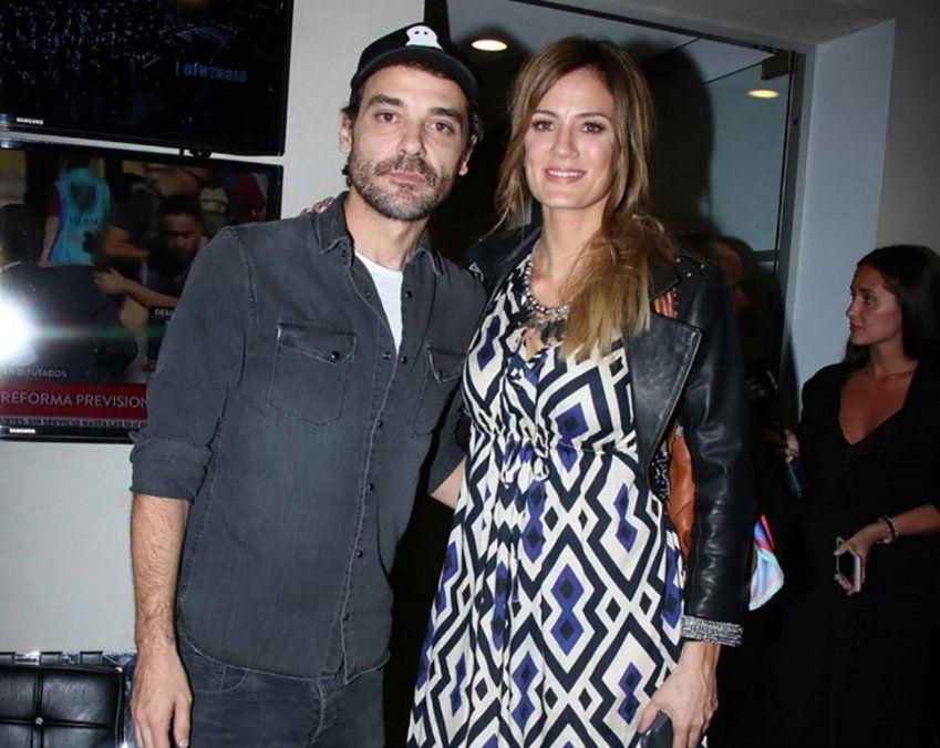 Paula Chaves, cada vez más cerca de volver a hacer dupla teatral con Pedro Alfonso