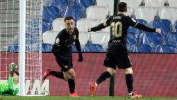 ¡Alabado! Lionel Messi despierta la admiración de todos