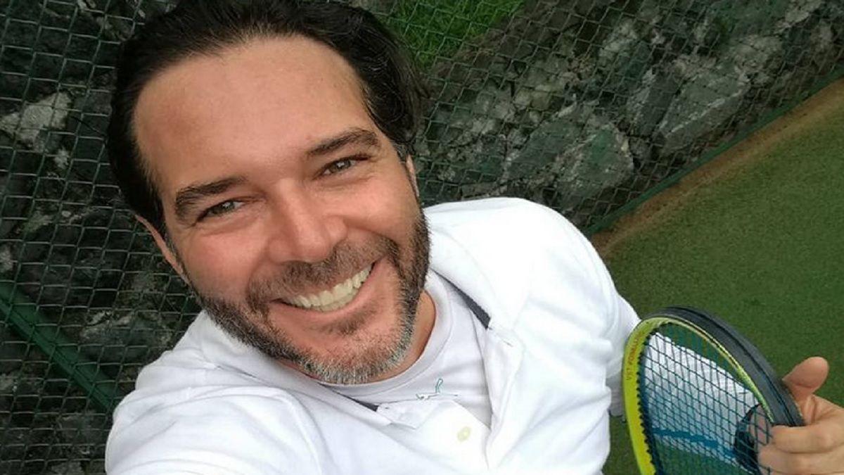 Rodrigo Mejía murió a los 45 años
