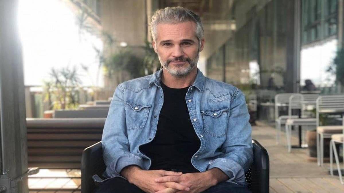 Juan Pablo Medina se une a un nuevo club en su próxima película