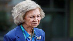 ¡Mostró las garras! La Reina Sofía supo como devolver el golpe a la amante del rey