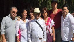 ¡Decisión familiar! Armando Manzanero no tendrá funeral