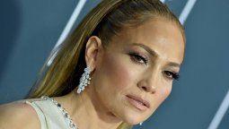 ¡De luto! Jennifer Lopez perdió a un amigo de la película Selena