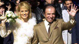 Cecilia Bolocco se casará con su nueva pareja en este año.