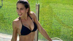 Cinthia Fernández rechazó hacer publicidad a una tienda erótica por temor