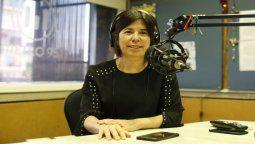 La periodista María O´Donnell estará en Radio Metro hasta el 30 de diciembre