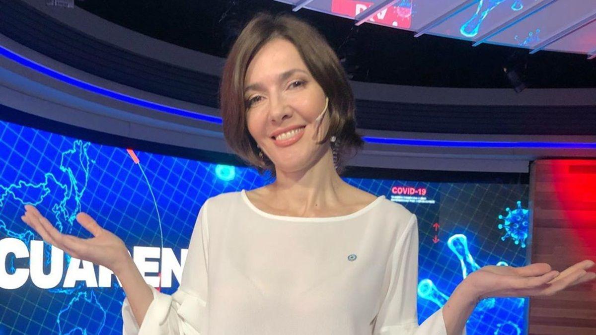 Cristina Pérez revienta las redes por opinar sobre un delito
