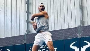 ¡Va seguro! Rafa Nadal confirmó que irá al Barcelona Open