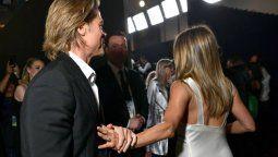 ¿Renacerá el amor? Jennifer Aniston y Brad Pitt se reencontrarán en pantalla