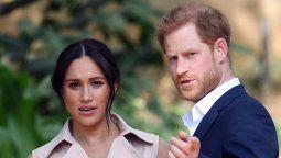 La entrevista del Príncipe Harry y Meghan Markle deja más dudas que certezas.