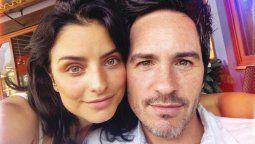 Aislinn Derbez ya respondió a la demanda de divorcio de Mauricio Ochmann