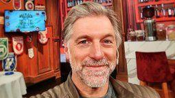 Horacio Cabak no estará esta semana en Polémica en el Bar
