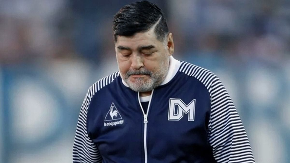 La justicia investiga la muerte de Diego Maradona