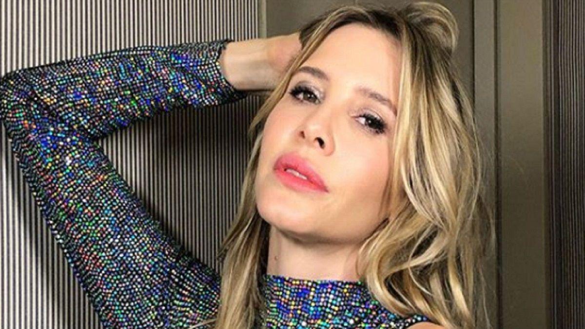 La modelo Guillermina Valdes estaría siendo pretendida por un político