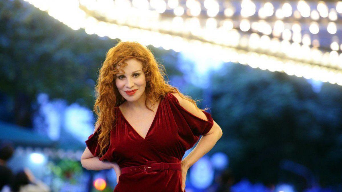 Nacha Guevara vuelve al teatro musical en el verano 2018