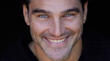 Hernán Drago, modelo