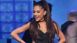 ¡Ariana Grande es la primera mujer con 200 millones de seguidores en Instagram!