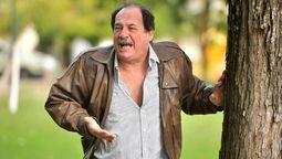 Julio Chávez, protagonista de El Tigre Verón