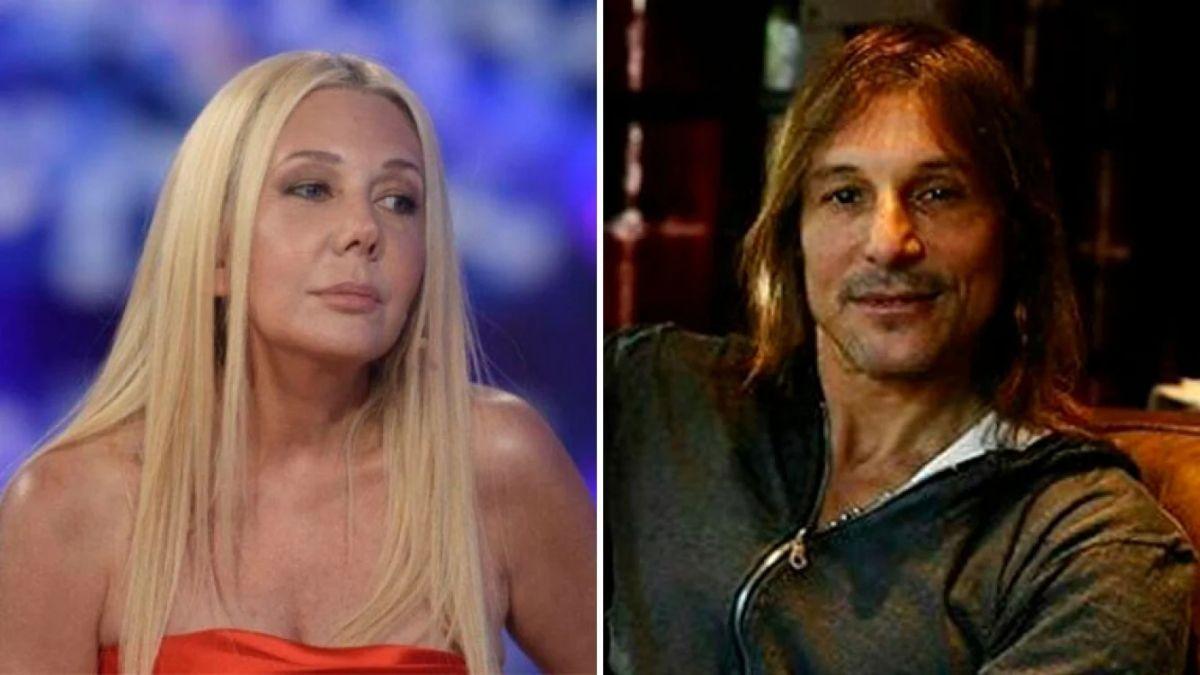 Ángel De Brito mostró la denuncia de Mariana Nannis a Claudio Caniggia