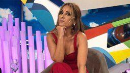 Marcela Tauro habló sobre Luis Ventura