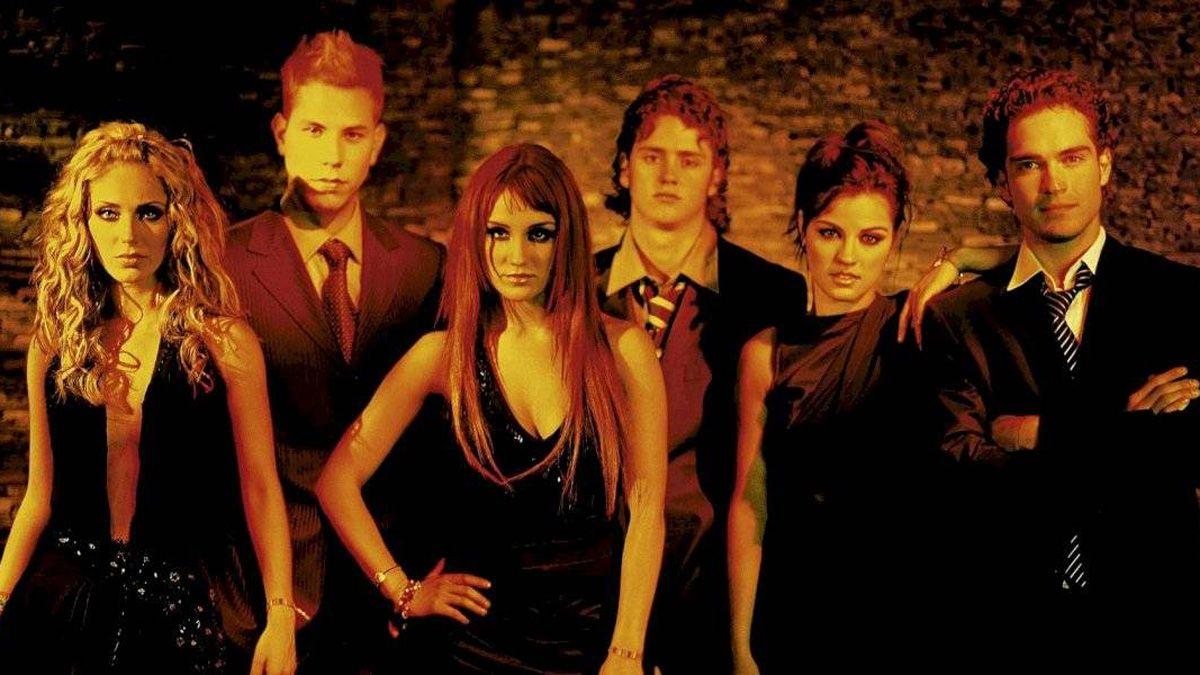 ¡Al fin! RBD está de regreso en plataformas digitales