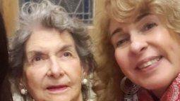 La dolorosa confesión de Georgina Barbarossa: Tengo como una puñalada en el pecho
