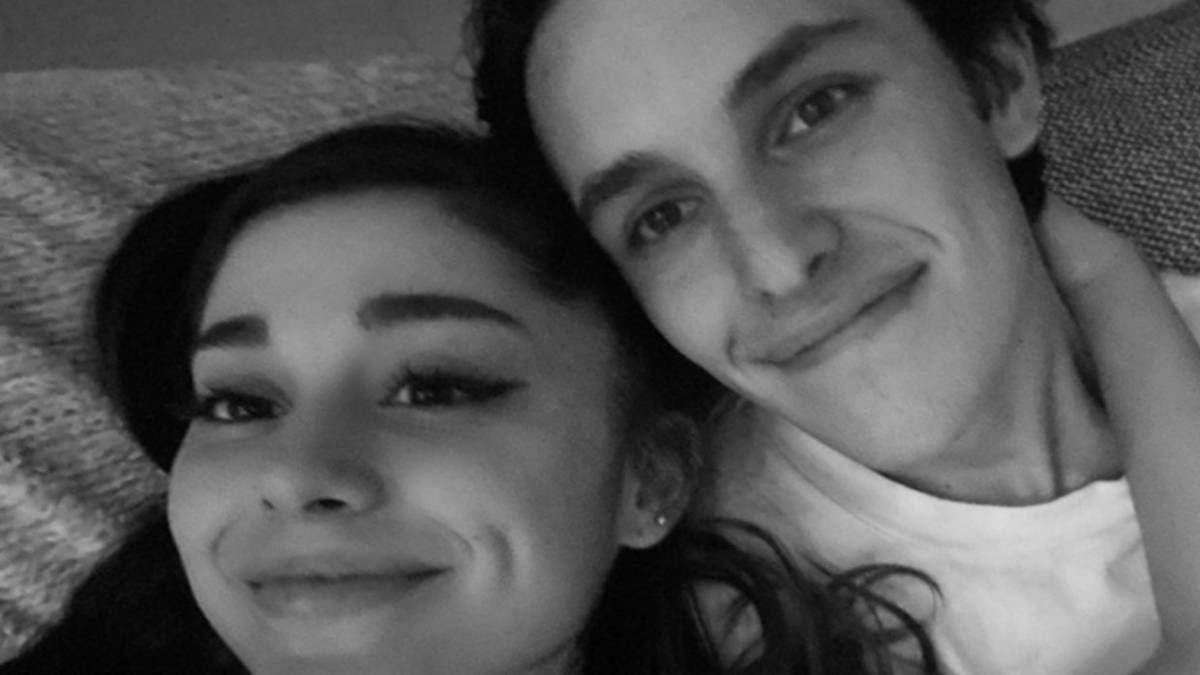 ¡Planes de boda! Ariana Grande se lanzará al agua