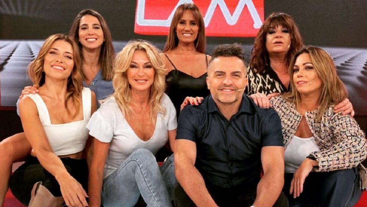 Ángel de Brito confirmó cambio de horario de LAM