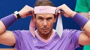 ¡Es otra historia! Rafa Nadal debutó ganando en Barcelona