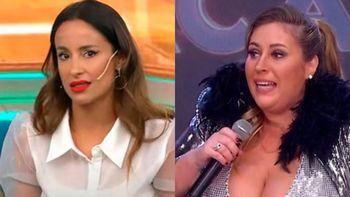 Lourdes Sánchez y Mar Tarrés tuvieron una pelea por chat y se filtró la conversación