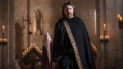 Jaime Lorente y Carlos Bardem estrenan El Cid