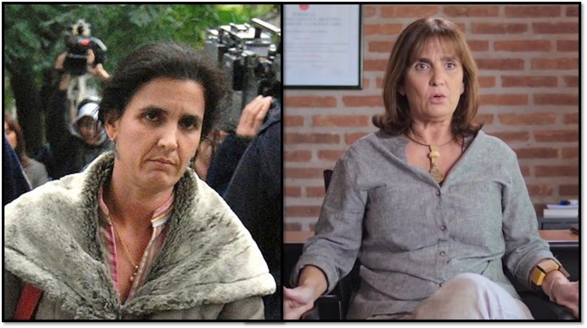 Los audios del escándalo de Pata Villanueva contra Anamá