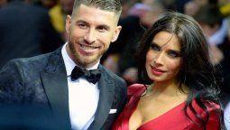 Pilar Rubio y Sergio Ramos, una pareja que gusta y genera dinero