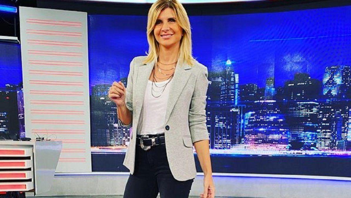 Débora Plager habló sobre su debut en Radio Rivadavia