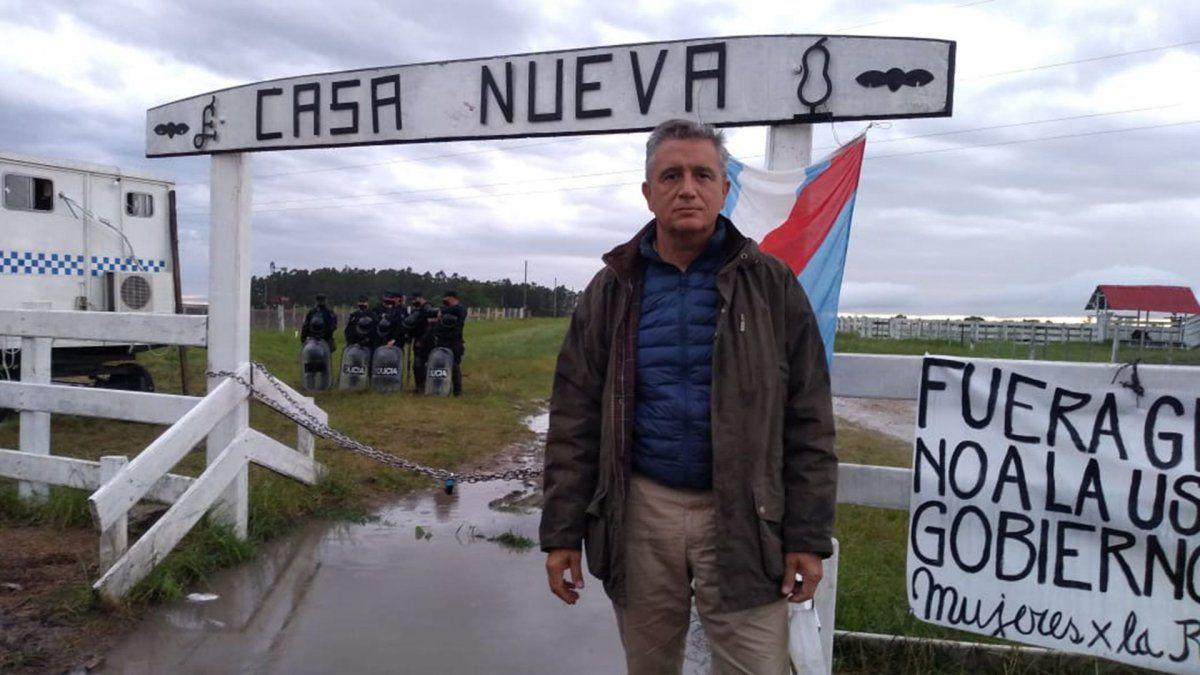 El ex ministro de Mauricio Macri